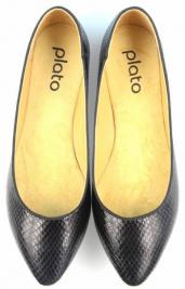 Балетки  для жінок Plato 8WNG960-701 купити взуття, 2017