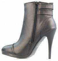 Ботинки для женщин Plato SHL JC2578 , 2017