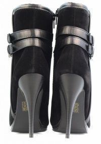 Ботинки для женщин Plato SHL JC2579 стоимость, 2017