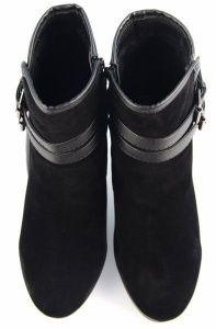 Ботинки для женщин Plato SHL JC2579 , 2017