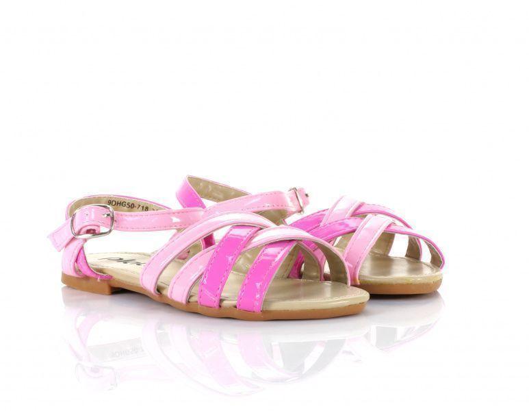 Купить Сандалии модель JC2720, Plato, Розовый