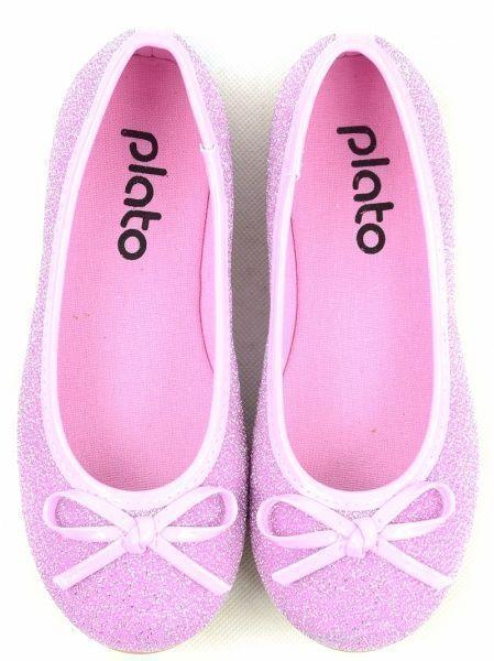 Балетки детские Plato JC2725 цена, 2017