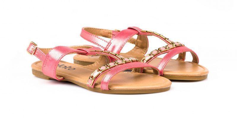 Купить Сандалии модель JC2731, Plato, Розовый