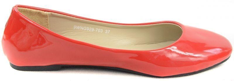 Балетки для женщин Plato SHL JC2744 размеры обуви, 2017