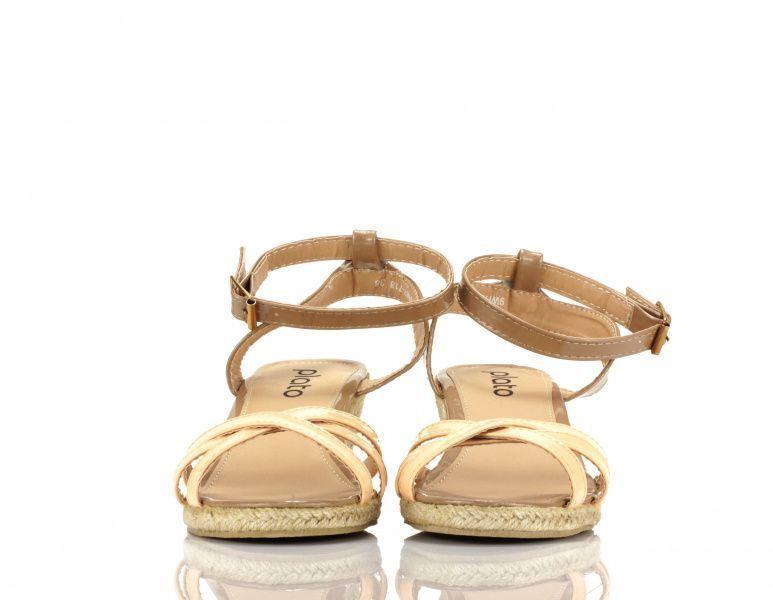 Босоножки для женщин Plato SHL JC2752 модная обувь, 2017