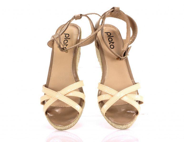 Босоножки для женщин Plato SHL JC2752 купить обувь, 2017