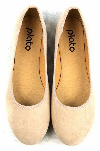 Балетки для женщин Plato SHL JC2762 модная обувь, 2017