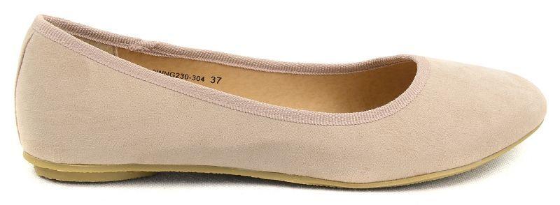 Балетки для женщин Plato SHL JC2762 размеры обуви, 2017