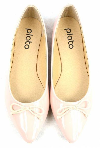 Балетки для женщин Plato SHL JC2764 купить обувь, 2017