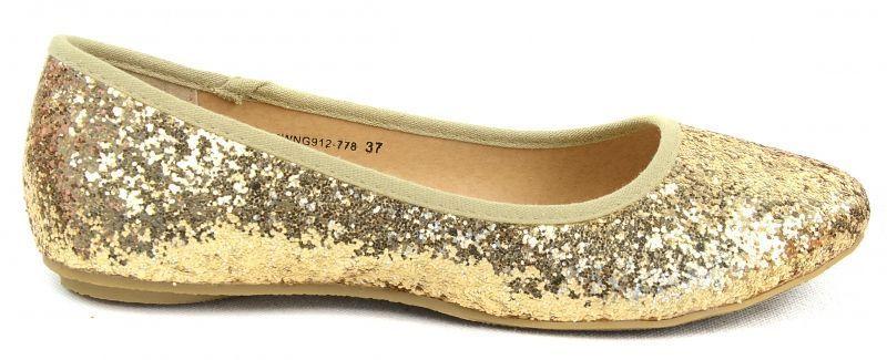 Балетки для женщин Plato SHL JC2768 размеры обуви, 2017