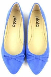 Балетки для женщин Plato JC2771 размеры обуви, 2017
