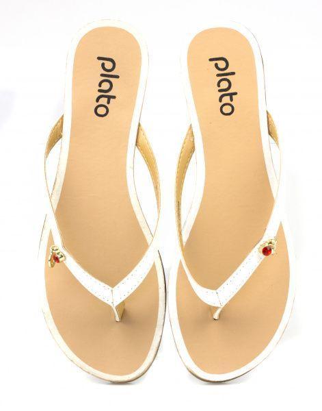 Вьетнамки для женщин Plato JC2780 модная обувь, 2017