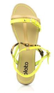 Сандалии для женщин Plato SHL JC2789 брендовая обувь, 2017