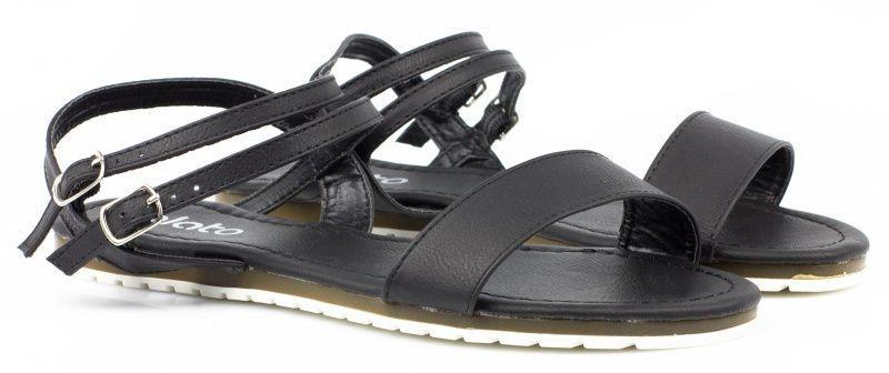 Сандалии для женщин Plato JC2792 модная обувь, 2017