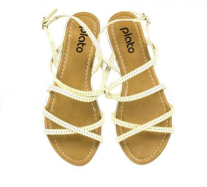 Сандалии для женщин Plato SHL JC2794 брендовая обувь, 2017