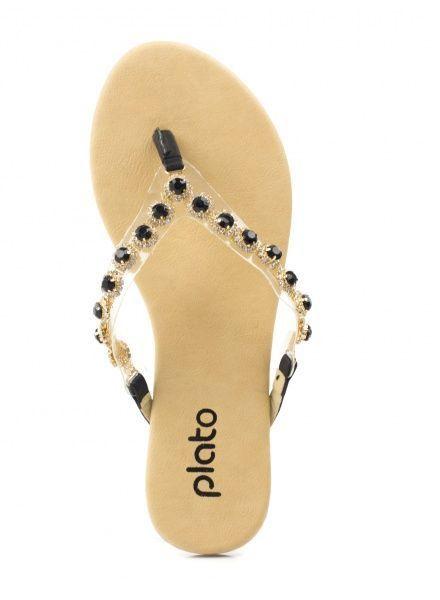 Вьетнамки для женщин Plato JC2795 модная обувь, 2017