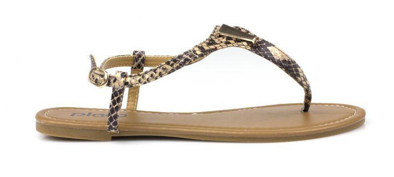 Сандалии для женщин Plato SHL JC2797 модная обувь, 2017