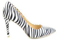 Туфли для женщин Plato SHL JC2808 размерная сетка обуви, 2017