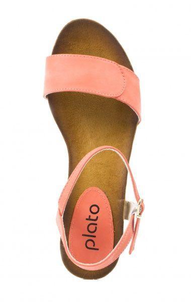 Босоножки для женщин Plato JC2813 модная обувь, 2017