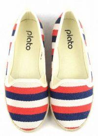 Туфли для женщин Plato JC2821 цена, 2017