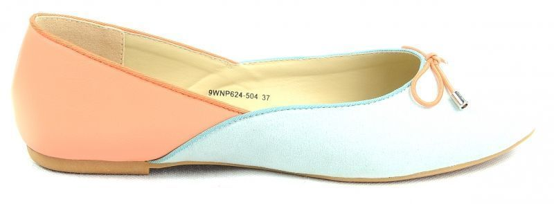 Балетки для женщин Plato SHL JC2828 размеры обуви, 2017