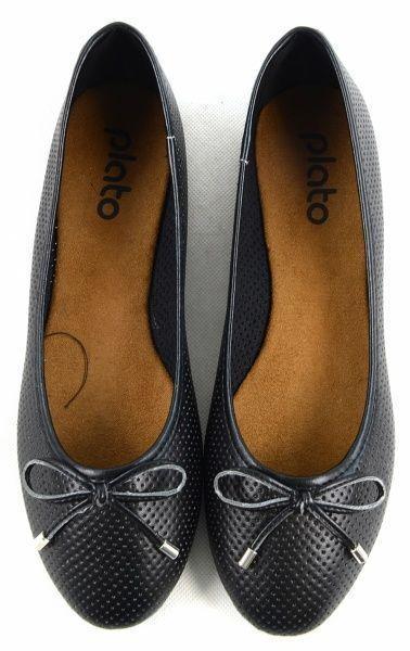 Балетки для женщин Plato SHL JC2833 модная обувь, 2017