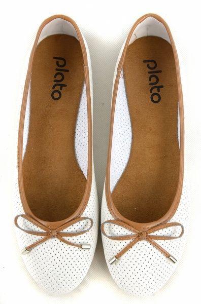 Балетки для женщин Plato SHL JC2834 стоимость, 2017