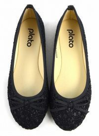 Балетки для женщин Plato SHL JC2840 купить обувь, 2017