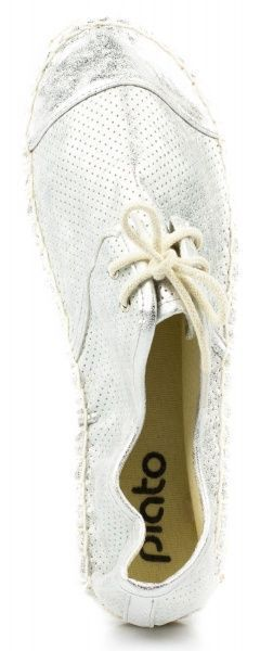 Полуботинки для женщин Plato JC2864 купить обувь, 2017