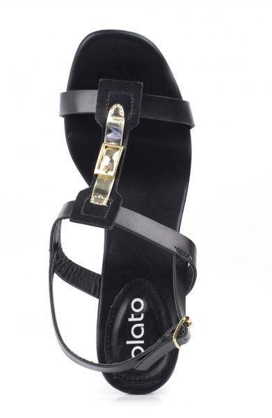 Босоножки для женщин Plato JC2872 модная обувь, 2017