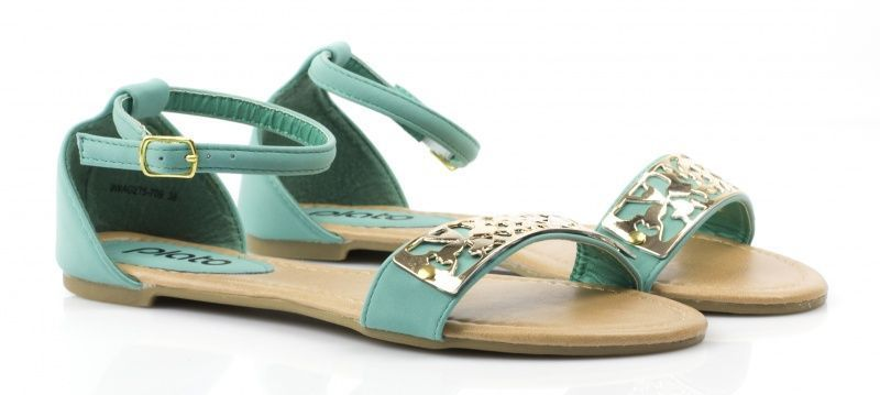 Сандалии для женщин Plato JC2877 модная обувь, 2017