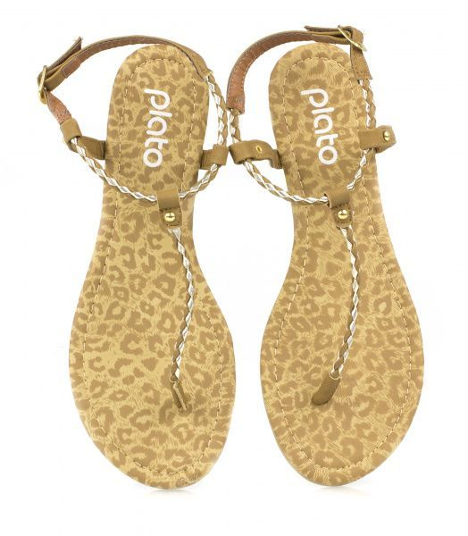 Сандалии для женщин Plato SHL JC2880 брендовая обувь, 2017