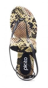 Сандалии для женщин Plato SHL JC2881 брендовая обувь, 2017