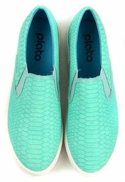 Полуботинки для женщин Plato JC2883 купить обувь, 2017