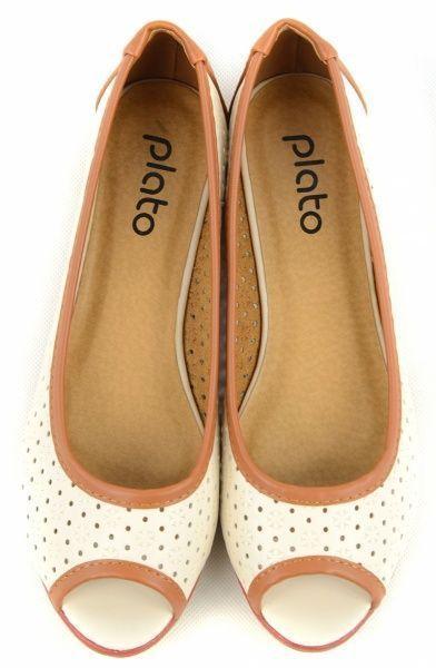 Балетки для женщин Plato SHL JC2884 стоимость, 2017
