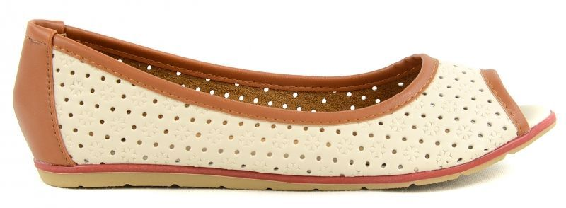 Балетки для женщин Plato SHL JC2884 размеры обуви, 2017