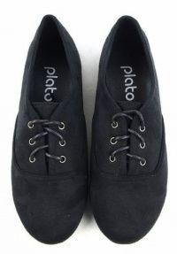 Полуботинки для женщин Plato SHL JC2892 брендовая обувь, 2017