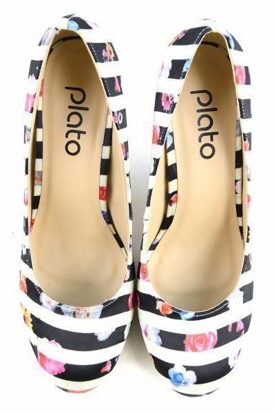 Туфли  Plato модель JC2900 купить, 2017