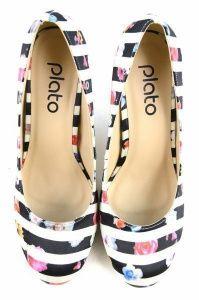 Туфли для женщин Plato SHL JC2900 размеры обуви, 2017