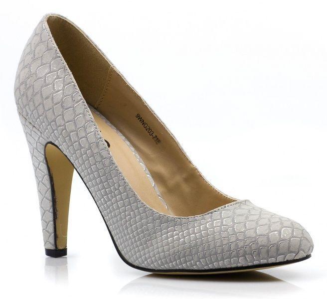 Туфли для женщин Plato JC2902 брендовые, 2017