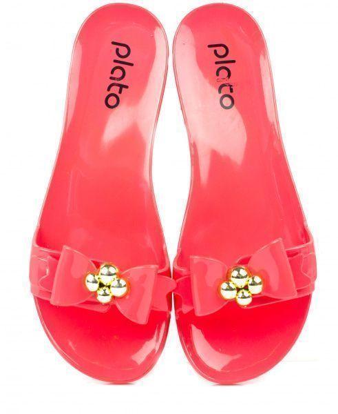 Шлёпанцы для женщин Plato SHL JC2906 брендовая обувь, 2017