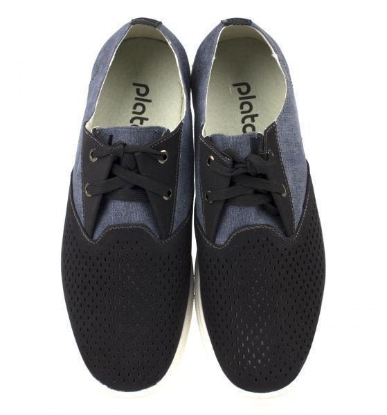 Полуботинки для мужчин Plato JC2926 купить обувь, 2017