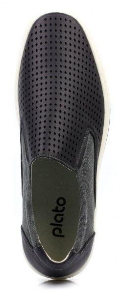 Полуботинки для мужчин Plato JC2928 купить обувь, 2017
