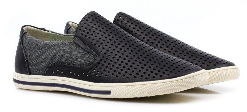 Полуботинки для мужчин Plato JC2928 брендовая обувь, 2017