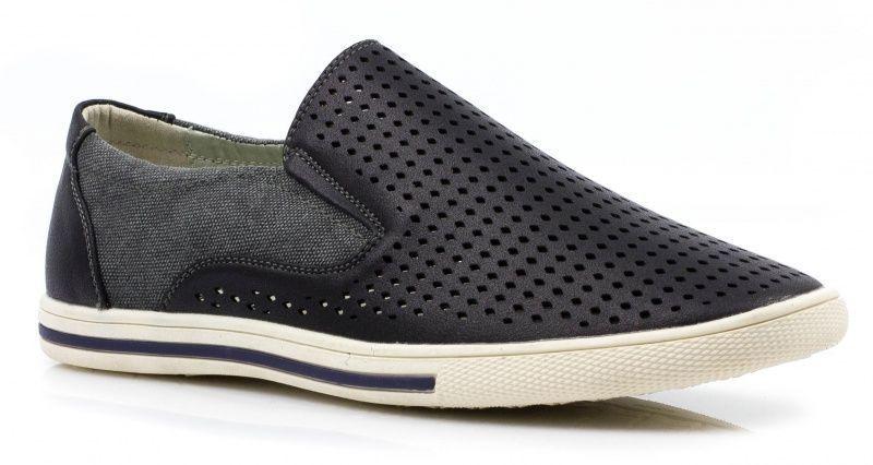 Полуботинки для мужчин Plato JC2928 размеры обуви, 2017