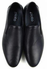 Туфли для мужчин Plato JC2940 примерка, 2017