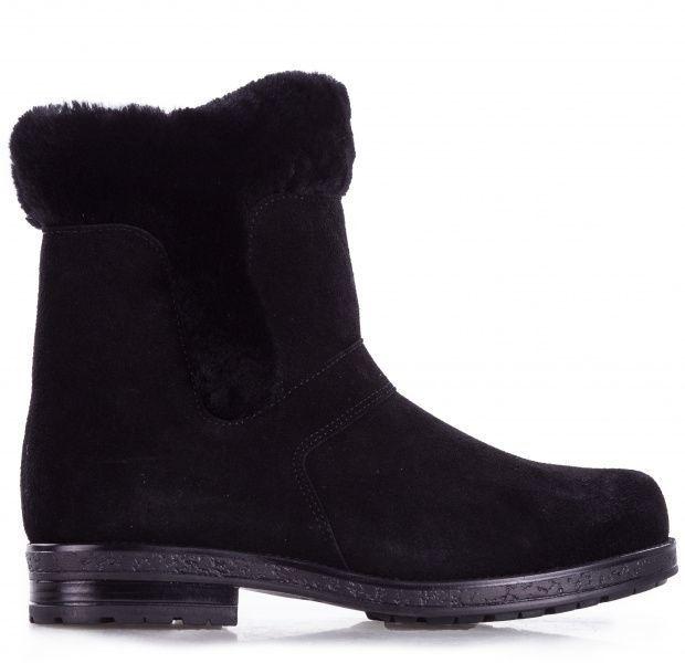 Купить Ботинки женские Janita JN103, Черный