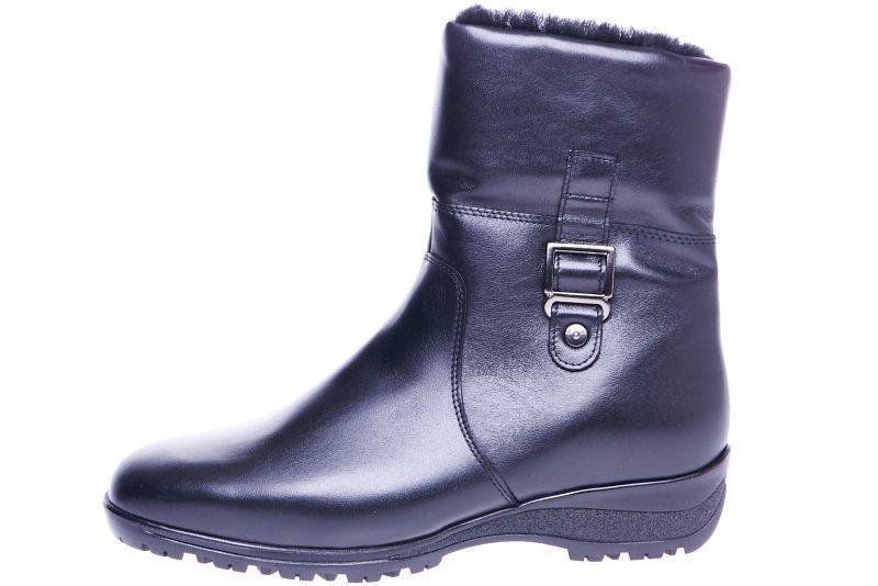 Купить Ботинки женские Janita JN34, Черный