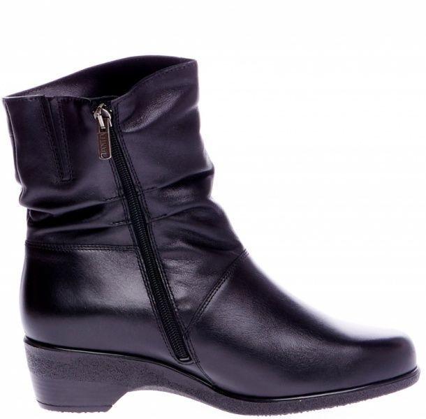 Купить Ботинки женские Janita JN35, Черный