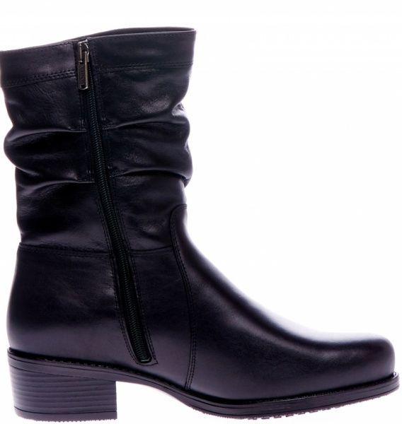 Купить Ботинки женские Janita JN37, Черный